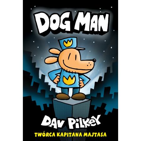 Dogman. Tom 1