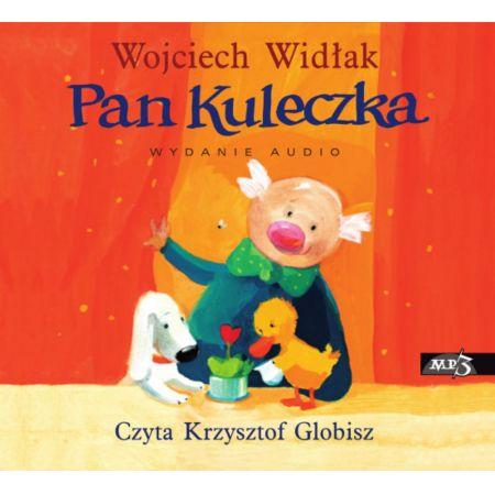 CD MP3 Pan Kuleczka