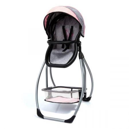 Bayer Krzesełko dla lalki TRIO 63533AA