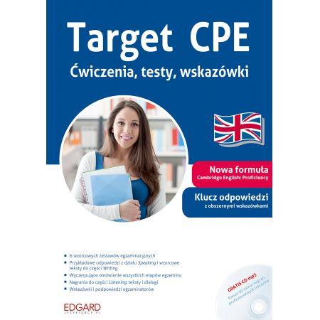 Target CPE