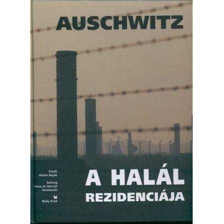 Auschwitz. Rezydencja śmierci (wersja węgierska)