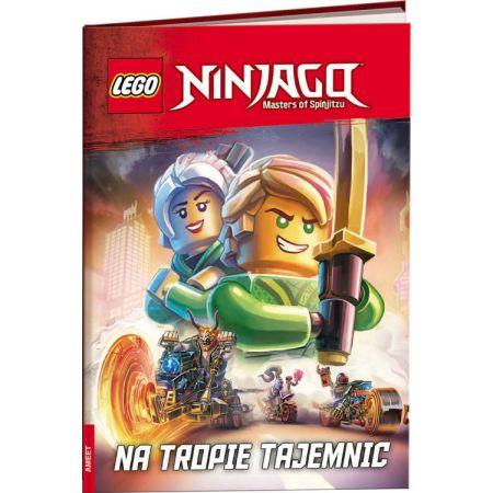 LEGO (R) Ninjago. Przyjaciel czy wróg
