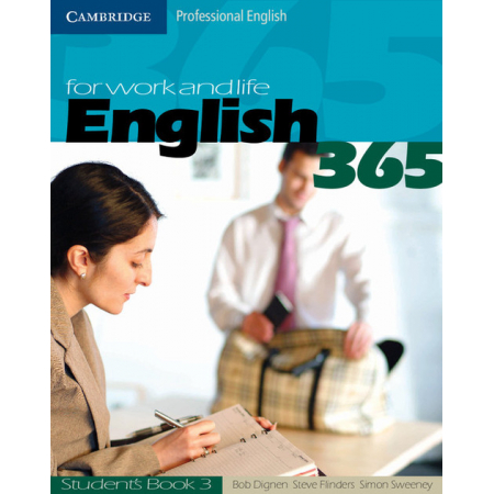 English365 3 Student's Book