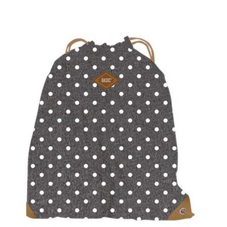 Worko-plecak Basic kropki