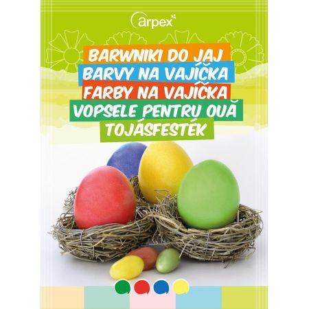 Barwnik do jajek