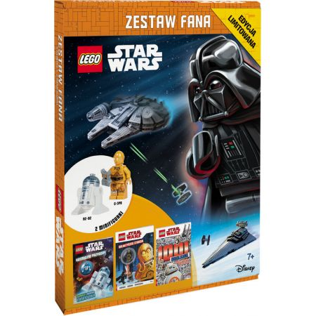 Lego Star Wars. Zestaw Fana