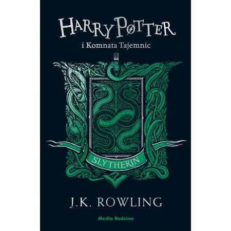 Harry Potter i Komnata Tajemnic. Slytherin