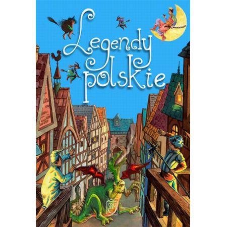 Legendy polskie  SBM