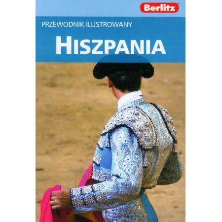 Hiszpania. Przewodnik ilustrowany berlitz