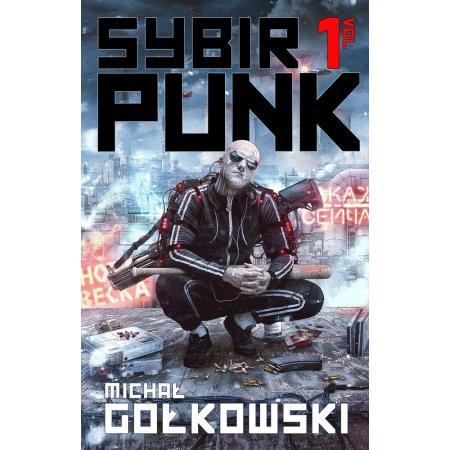 SybirPunk Vol.1