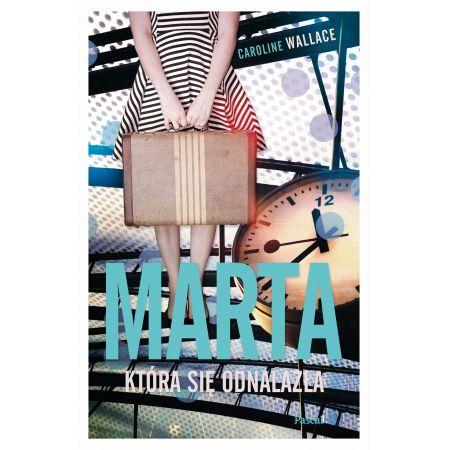 Marta, która się odnalazła