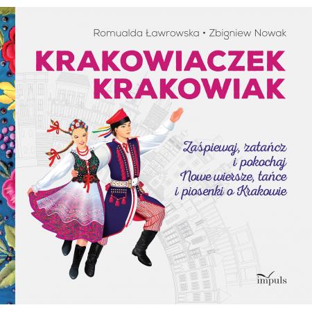 Bajki I Wiersze Krakowiaczek Krakowiak