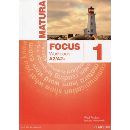 Matura Focus 1 Workbook