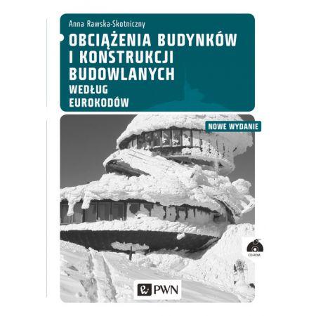 Obciążenia budynków i konstrukcji budowlanych według Eurokodów