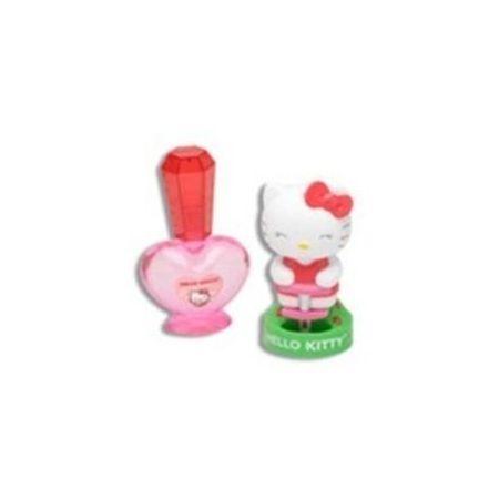 Squeezer do baniek mydlanych Hello Kitty