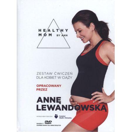 Healthy mom by Ann