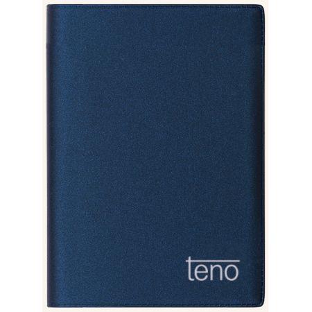 Kalendarz 2021 Notesowy TENO MIX TELEGRAPH