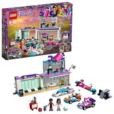 Lego Friends Kreatywny Warsztat 41351 Klocki W Taniaksiazkapl