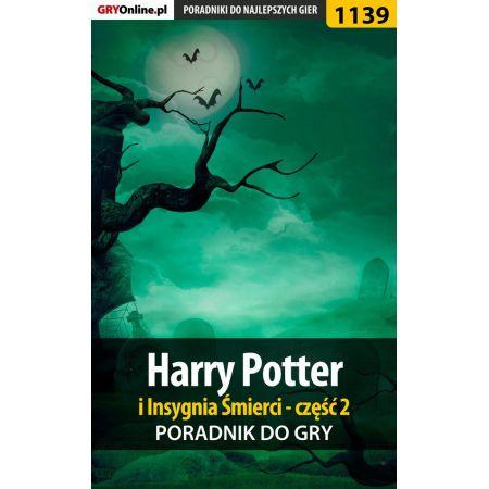 Harry Potter i Insygnia Śmierci - część 2 - poradnik do gry
