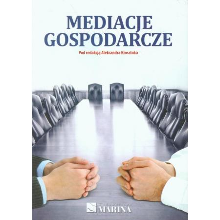 Mediacje gospodarcze