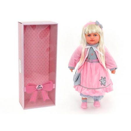 Lalka stylowa 60cm w pudełku 500891