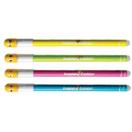 Długopis usuwalny Kaczki Happy Colour