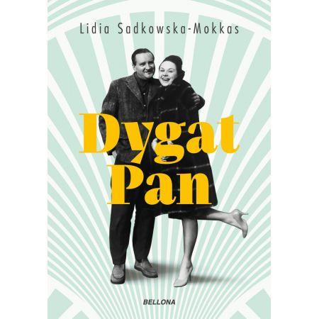 Biografia Stanisława Dygata