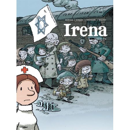 Irena T.5 Życie po