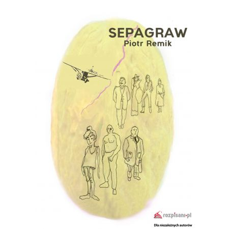 Sepagraw