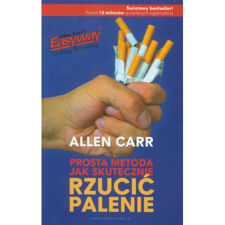 Prosta metoda jak skutecznie rzucić palenie