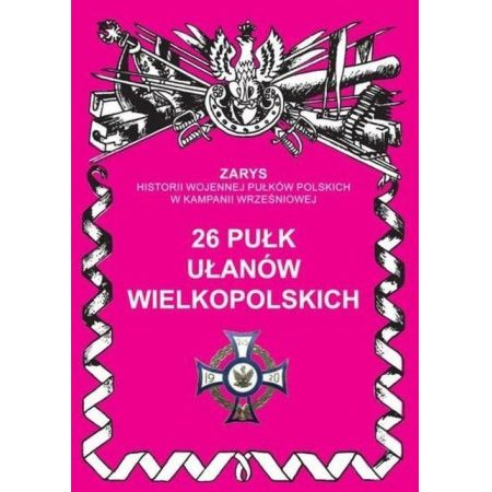 26 Pułk Ułanów Wielkopolskich