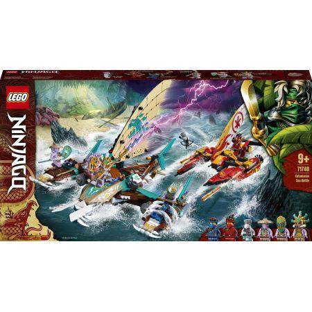 Morska bitwa katamaranów 71748