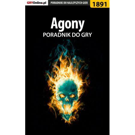 Agony - poradnik do gry