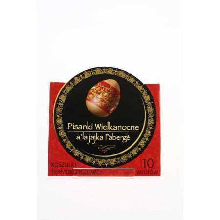 Owijki Termokurczliwe na jajka Faberge ARPEX SW0100