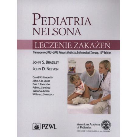 Pediatria Nelsona Leczenie zakażeń