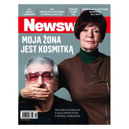 Newsweek Polska 1/2013