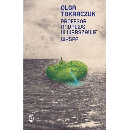 Profesor Andrews w Warszawie. Wyspa
