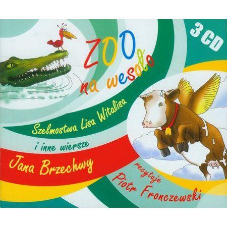 Zoo Na Wesoło Szelmostwa Lisa Witalisacd Mp3