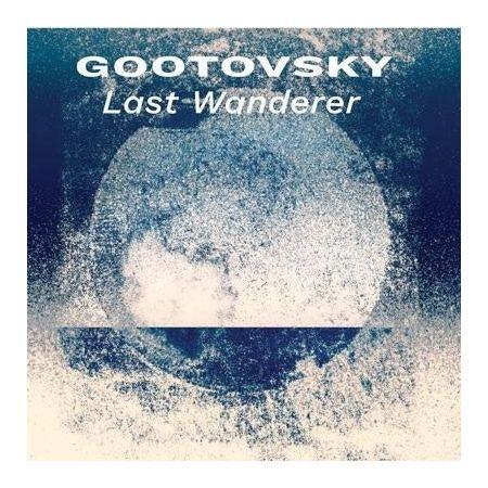 Last Wanderer CD
