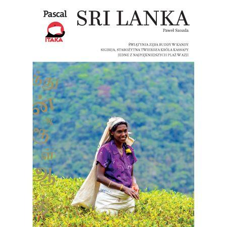 Sri Lanka. Złota Seria (2016)