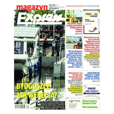 Express Bydgoski 180/2017