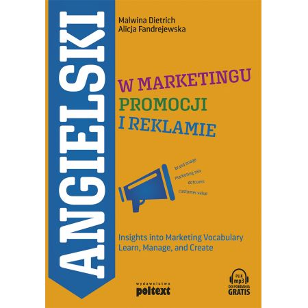 Angielski w marketingu, promocji i reklamie