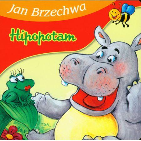 Bajki dla malucha - Hipopotam