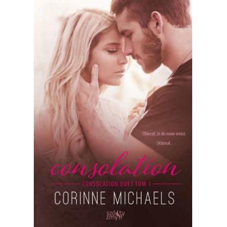 Consolation. Consolation duet. Tom 1
