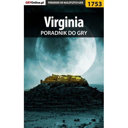 Virginia - poradnik do gry