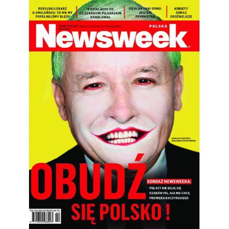 Newsweek Polska 42/2012