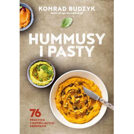 Hummusy i pasty