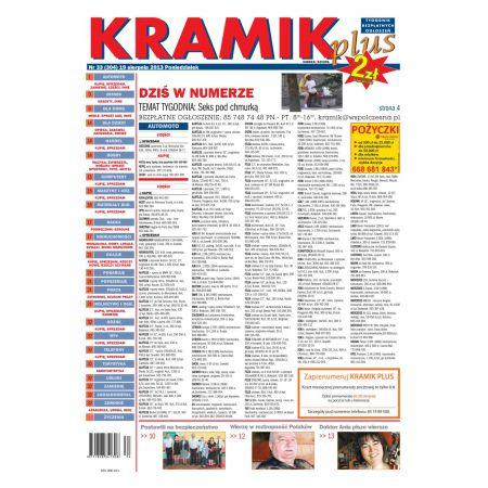 Kramik Plus 33/2013