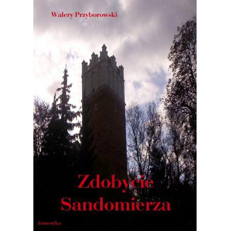 Zdobycie Sandomierza (rok 1809)