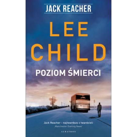Jack Reacher. Poziom śmierci